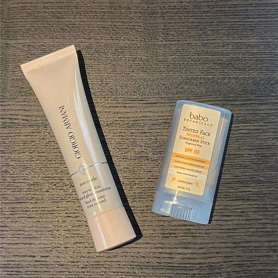 Tinted Moisturizer for Zoom