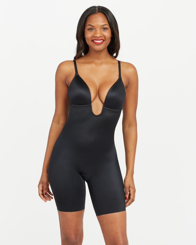 Perfect Spanx for Wrap Dresses